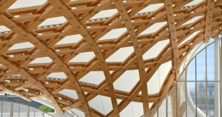CLT Centre pompidou metz