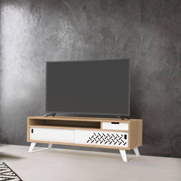 Meuble TV en bois design