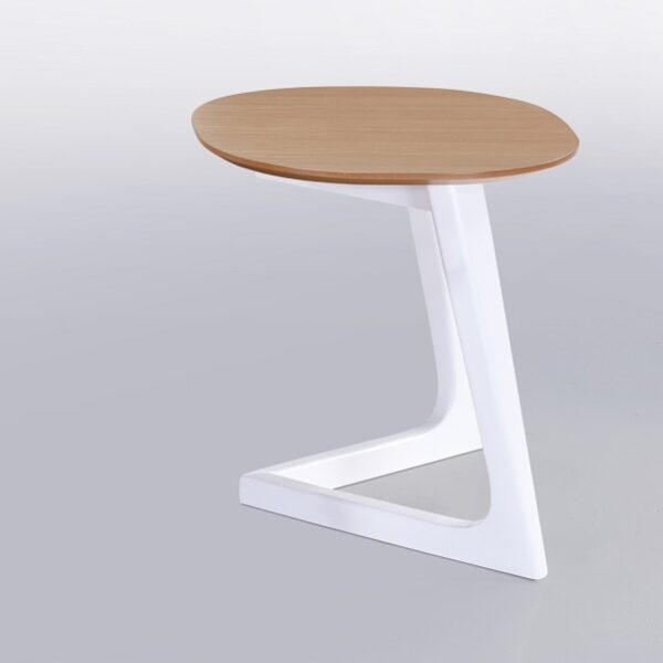 Petite table basse bois