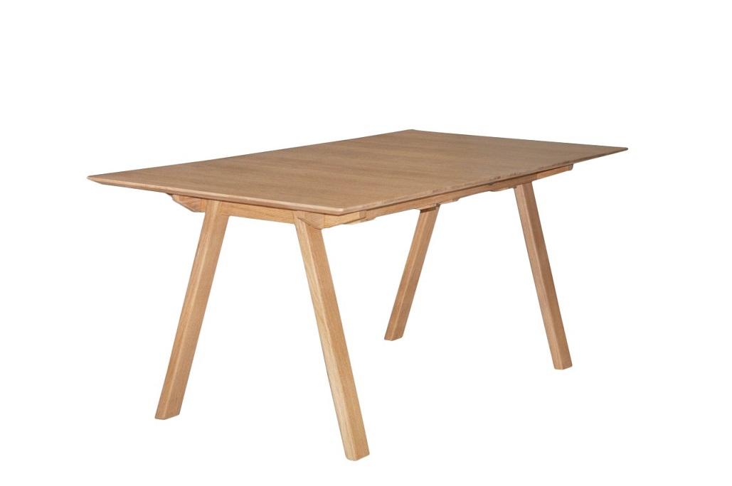 Table bois extensible XL