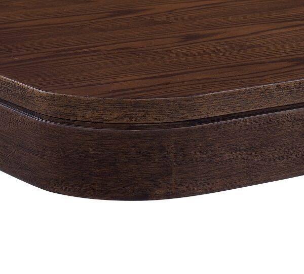 Table bois moderne