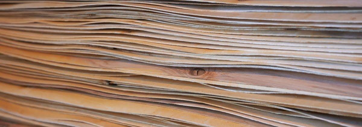 du bois sans bois
