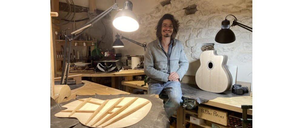 luthier passionné
